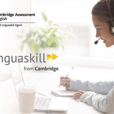 Los estudiantes de la UMA podrán acreditar su nivel de idiomas a través de Linguaskill