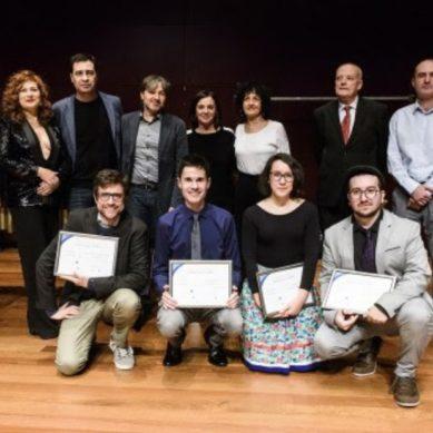 Abierto el plazo para participar en el Premio Jóvenes Compositores de la Fundación SGAE y CNDM
