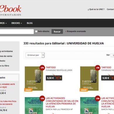 10.000 libros digitales para todos los universitarios