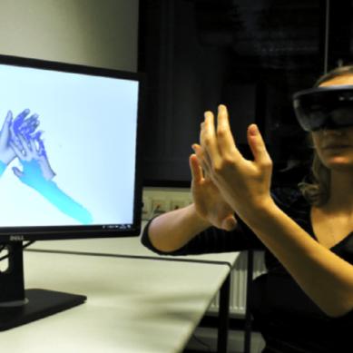 Máster en Juegos y Realidad Virtual, la especialidad referente en la industria del entretenimiento