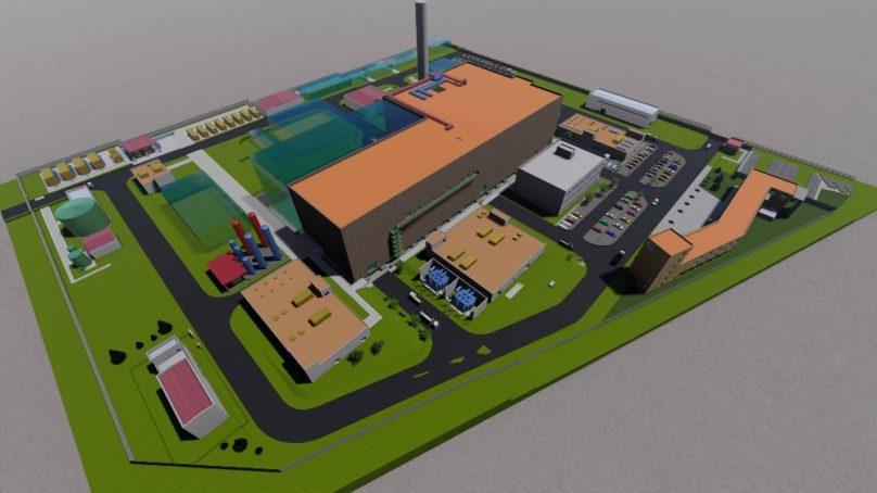 Primeros pasos del proyecto IFMIF-DONES para el desarrollo de materiales para la fusión nuclear