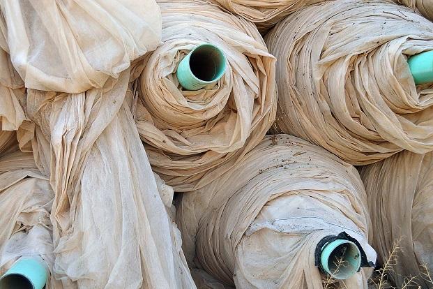 RECOVER, un proyecto de la UAL contra los desechos de plásticos agrícolas