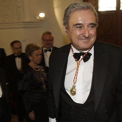 """Fallece el """"mejor arabista"""" de la Universidad de Sevilla"""