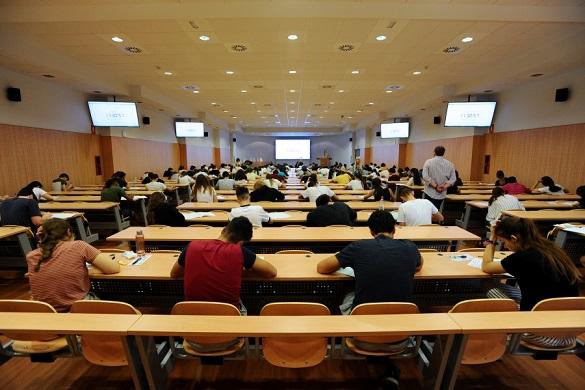 La UCO informa sobre el procedimiento para la matriculación en la EvAU 2020