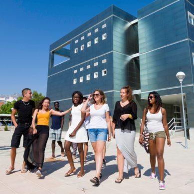 La UJA lidera una alianza entre universidades jóvenes europeas