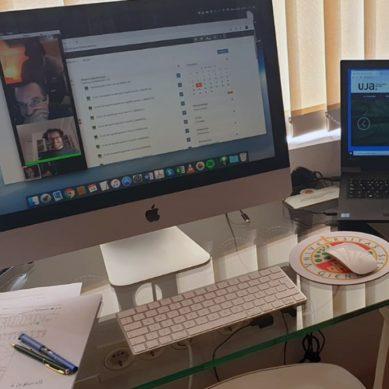 Cursos de idiomas online durante el mes de julio en la UJA
