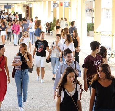 Aplazadas las elecciones rectorales en la UPO hasta el próximo curso
