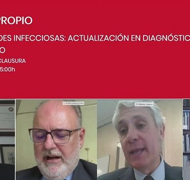 Finaliza con éxito el máster sobre Enfermedades Infecciosas de la US