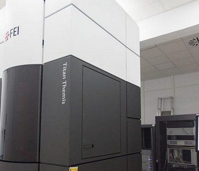 Los recursos de la UCA atraen nuevas investigaciones sobre microscopía electrónica