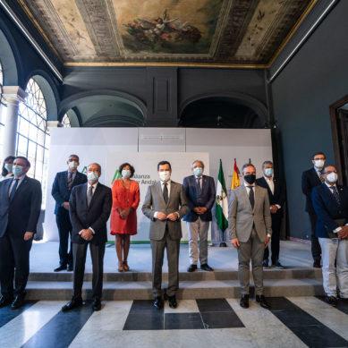 """Los rectores y rectoras andaluces critican que """"solo se nos percibe como centros de formación superior"""""""