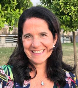María Dolores Martín Bermud