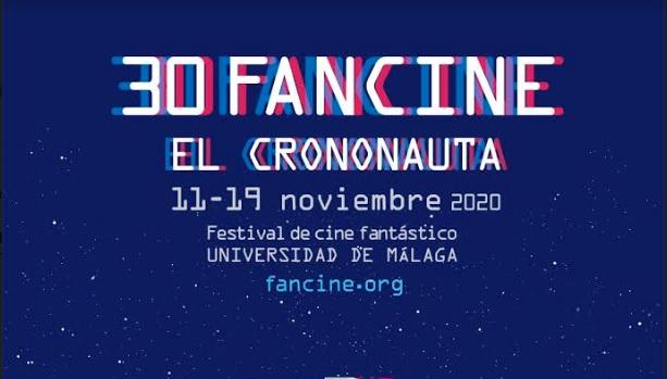 La XXX edición del Festival de Cine Fantástico de la Universidad de Málaga ya tiene fecha