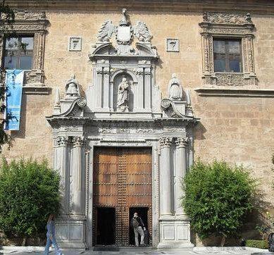 Calendario y plazos del próximo curso en la Universidad de Granada