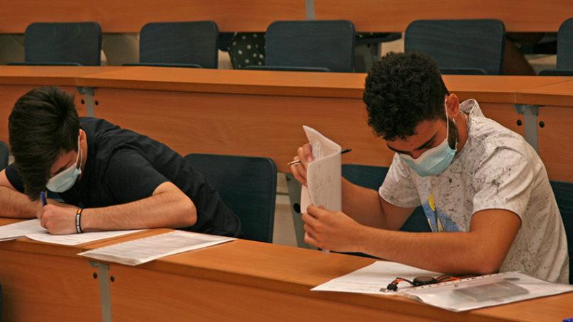 Las universidades andaluzas cumplen con las normativas para la atención del alumnado con dislexia pese a no haber enviado las recomendaciones de la FEDIS
