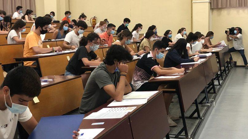 CREUP lanza sus demandas para el nuevo curso académico