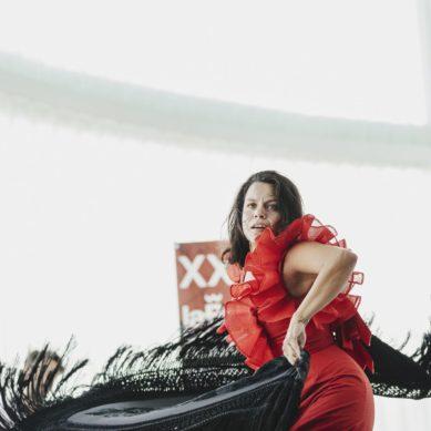La UPO muestra su vinculación con el flamenco en el marco del programa 'La Bienal enciende Sevilla'