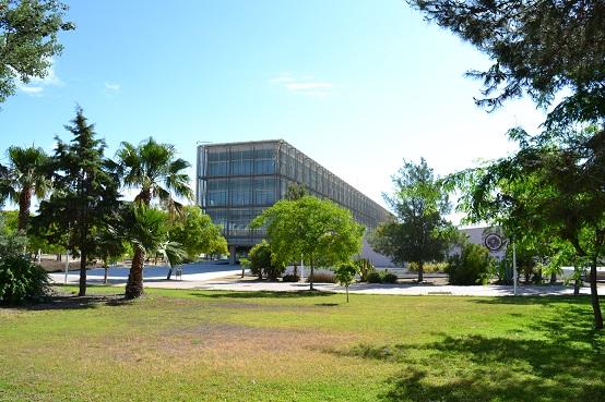 Nuevas becas de colaboración en Departamentos de la UAL