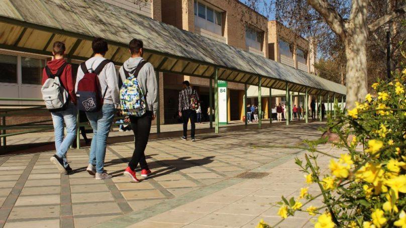 La UJA es la tercera universidad andaluza que aparece en el ranking de Shanghai