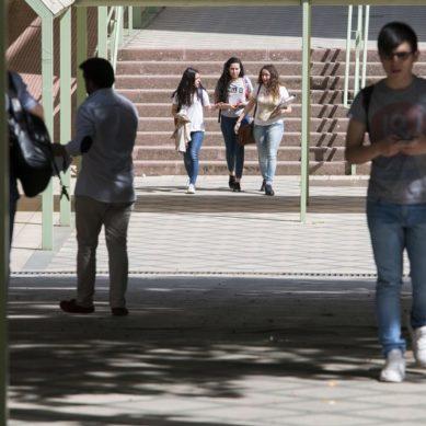 La UJA, entre las mejores universidades europeas según la encuesta 'THE European Student Survey'