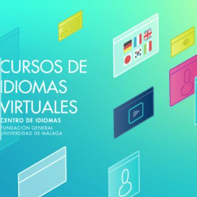 El Centro de Idiomas de la FGUMA lanza una nueva oferta en formato virtual