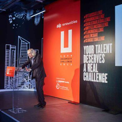 La Universidad de Oviedo ganadora del EDPR University Challenge 2020