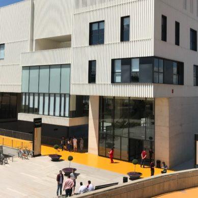 La Politécnica de Linares obtiene la acreditación institucional del Consejo de Universidades