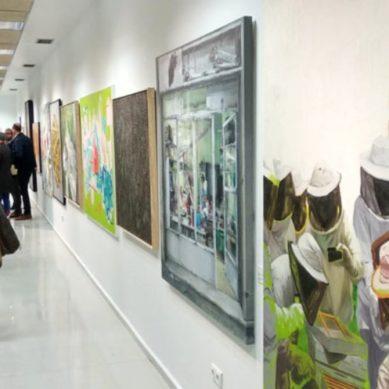 Abierto el plazo para los premios de creación artística y de divulgación científica de la UJA