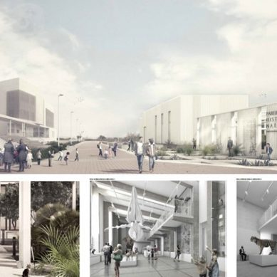 El Pabellón de Historia Natural de la UAL 'transformará' el campus en museo