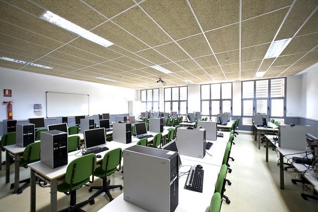 ARAI, el nuevo sistema de conexión remota con las aulas de informática de la UAL