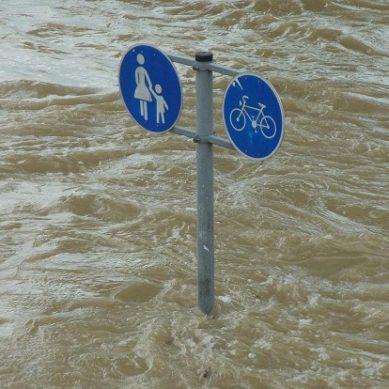 El talento y la ciencia de la UAL, presentes en una investigación sobre inundaciones