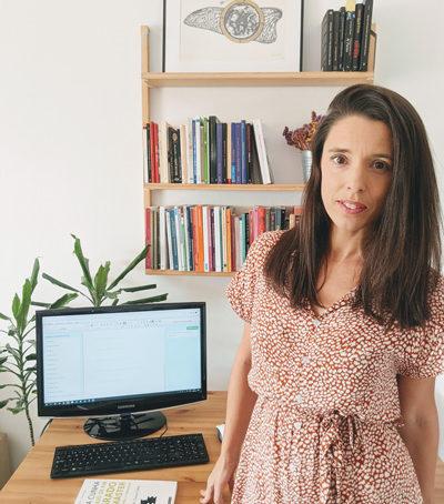 Nueva herramienta para redactar en línea el Trabajo Fin de Grado