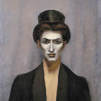'Máscaras. Metamorfosis de la identidad moderna' permanece hasta 2021 en el Museo Carmen Thyssen Málaga