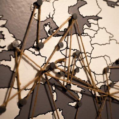 Analizan la movilidad de los españoles dentro de la Unión Europea
