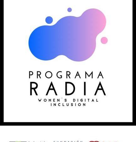 El Programa RADIA formará a tres mujeres con discapacidad en puestos tecnológicos