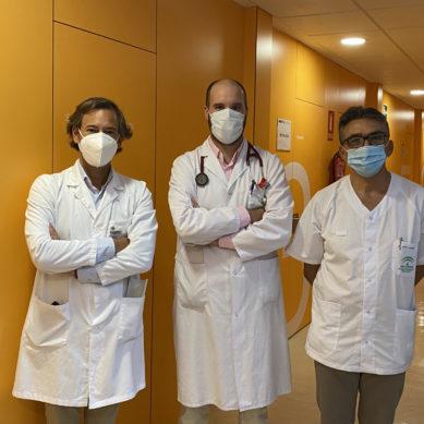 Investigadores del IMIBIC, el Hospital Reina Sofía y la UCO reciben un premio al mejor artículo científico
