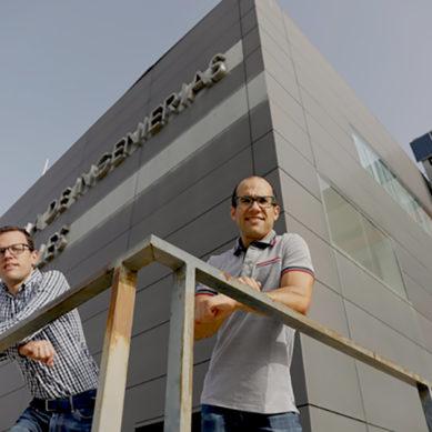 Dos profesores de la Escuela de Ingenierías Industriales de la UMA obtienen un premio SEIO-Fundación BBVA