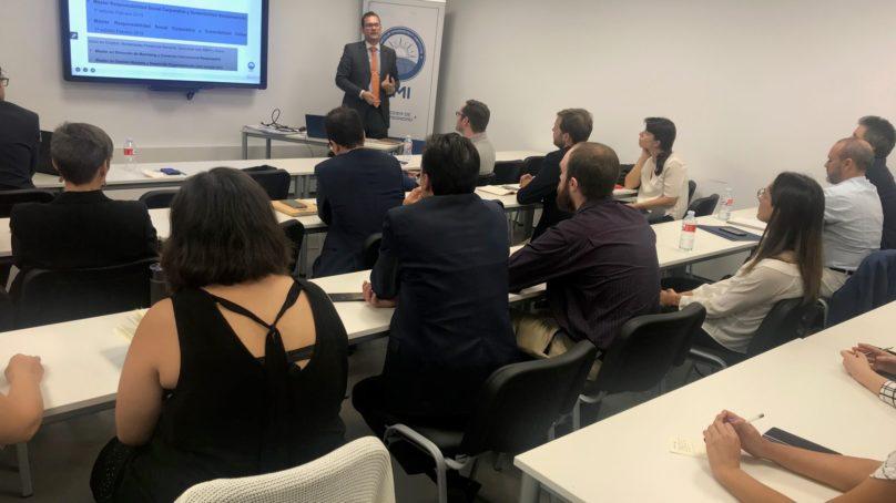 Másteres con foco en Responsabilidad Social, Emprendimiento e Innovación: aspectos clave para la formación en momentos de crisis
