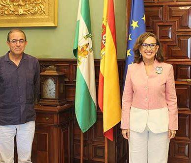 La US se reúne con la Secretaría General Iberoamericana
