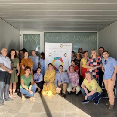 La UCO acredita las competencias en el ámbito de la educación de adultos mediante el Proyecto Sostra