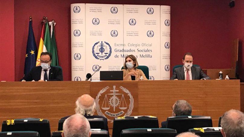 Se inaugura en Málaga los Cursos de Verano de la UNIA