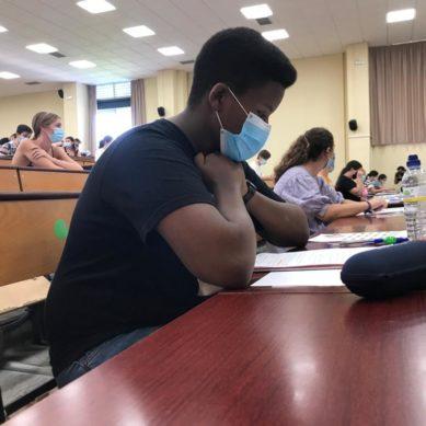 El 73,87% de alumnos han superado la PEvAU de septiembre en Málaga