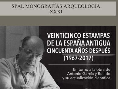La EUS recuerda la figura de Antonio García Bellido