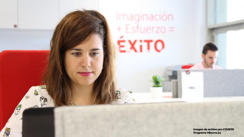 Transformación Económica y Vodafone abren convocatoria para seleccionar a 30 startups en una nueva edición del Programa Minerva