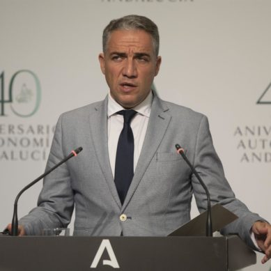 Diez positivos entre los 16.000 test serológicos realizados al personal universitario andaluz, un 0,06%