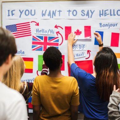 La UHU presenta una amplia oferta para el aprendizaje de Lenguas Modernas