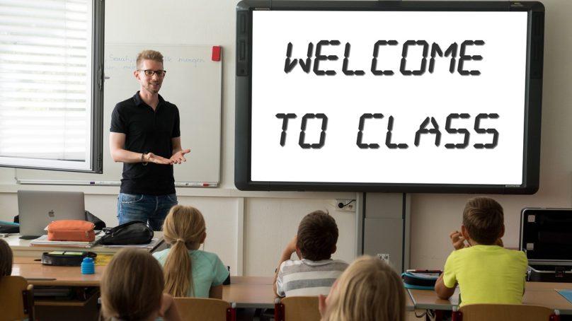 Los centros bilingües neutralizan las diferencias en el lenguaje entre diferentes clases sociales
