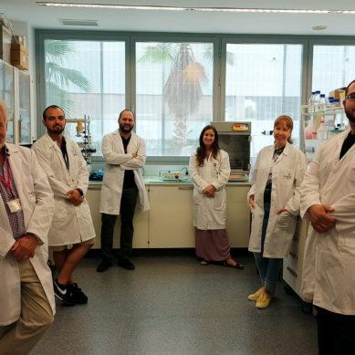 La UMA investiga un nuevo fármaco que mitigue las consecuencias más graves por COVID19