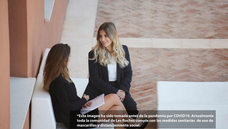 Qué cambia en la preparación de la nueva generación de Directores de Hoteles y Servicios de lujo