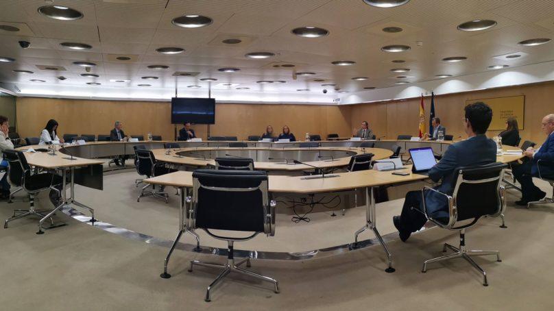 CRUE habla con el Ministerio de Ciencia sobre el estatuto del PDI y el desarrollo de la carrera investigadora
