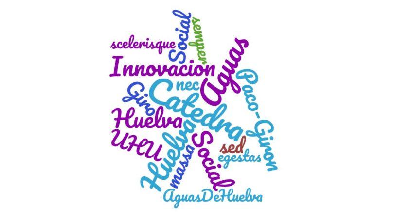 La Cátedra de Innovación Social Aguas de Huelva abre la convocatoria 2020 de sus Premios TFG y TFM